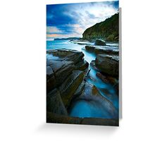 Terrigal Greeting Card