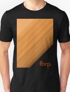 FBRP does Wood-Grain Unisex T-Shirt