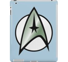 Star Trek Command - The Motion Picture iPad Case/Skin
