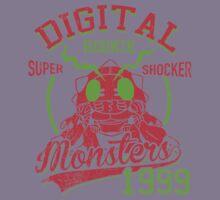 Super Shocker Kids Clothes