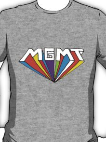 MGMT logo T-Shirt