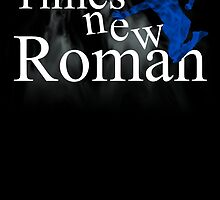 Times New Roman by vStepHHH