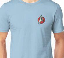 Star Trek Engineering - The Motion Picture Unisex T-Shirt