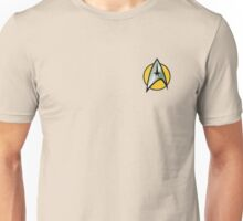 Star Trek Support - The Motion Picture Unisex T-Shirt