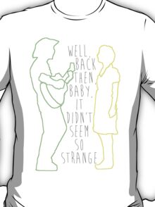 Dearly Departed #2 (Inverted) T-Shirt