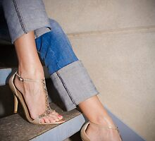 Mollini Shoes by Elana Bailey