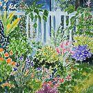 Summergarden by Ilunia Felczer