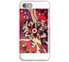 In the Depths of the Sea iPhone Case/Skin