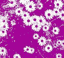 If flowers were stars by PJ Ryan