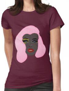DellaGunnz Womens Fitted T-Shirt