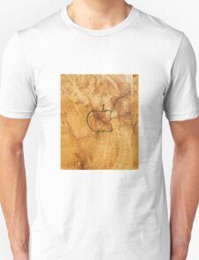 Engraved T-Shirt