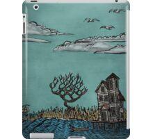 On Stilts by Ordovich iPad Case/Skin