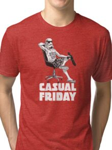 Casual Friday Tri-blend T-Shirt