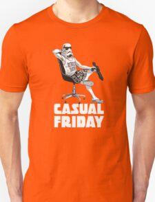 Casual Friday Unisex T-Shirt