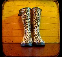 Gumboots by Kitsmumma