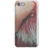 Fur iPhone Case/Skin