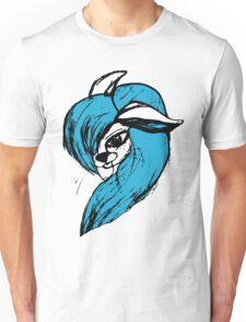 Loo-Boo Bunny Unisex T-Shirt