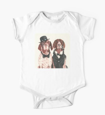 @ifitwags (The pointer brothers) One Piece - Short Sleeve