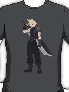 Cloud (FF7) T-Shirt
