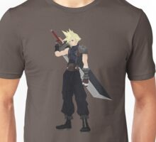 Cloud (FF7) Unisex T-Shirt