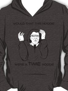 Would That This Design Were A TIME Design... T-Shirt