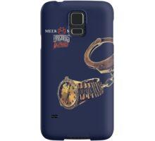 Meek Mill - Dreams and Nightmares Samsung Galaxy Case/Skin