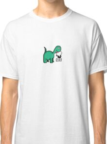 Dino-Sore Classic T-Shirt