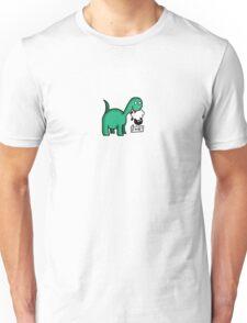 Dino-Sore Unisex T-Shirt