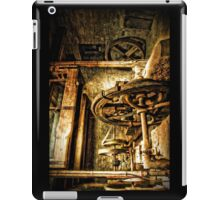 Water mill iPad Case/Skin