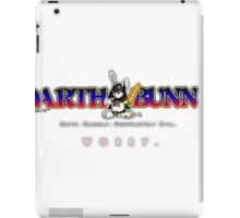 Darth Bunny iPad Case/Skin