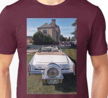 Beautiful American car  04 (c)(t) by Olao-Olavia / Okaio Créations with fz 1000  2014 Unisex T-Shirt