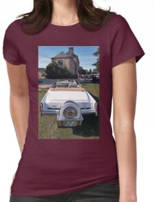 Beautiful American car  04 (c)(t) by Olao-Olavia / Okaio Créations with fz 1000  2014 Womens Fitted T-Shirt