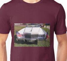 Beautiful American car  02 (c)(t) by Olao-Olavia / Okaio Créations with fz 1000  2014 Unisex T-Shirt