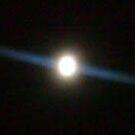 simplicity Moon1 by Lyndy