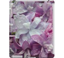 Lilac Zoom iPad Case/Skin