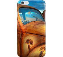 Silverton Bug iPhone Case/Skin