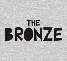 The Bronze (Buffy) One Piece - Short Sleeve