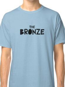 The Bronze (Buffy) Classic T-Shirt