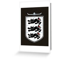 Crest of Berk Greeting Card