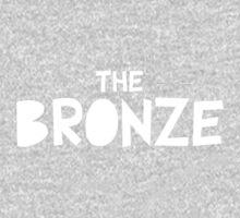 The Bronze (Buffy) One Piece - Long Sleeve