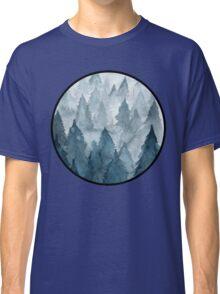 Clear Winter Classic T-Shirt