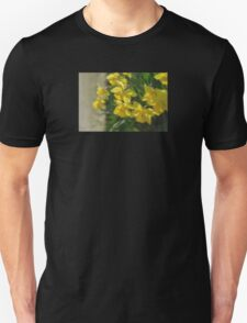 Peeking Unisex T-Shirt