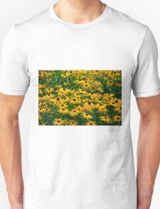 Black Eyed Daisies Unisex T-Shirt