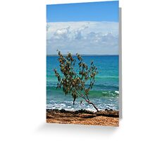 Noosa View Greeting Card