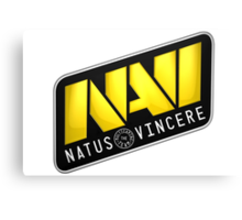 NA'VI GAMING Canvas Print