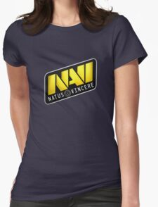 NA'VI Gaming Womens Fitted T-Shirt