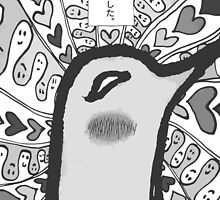 Punpun – Love by gentlemenwalrus