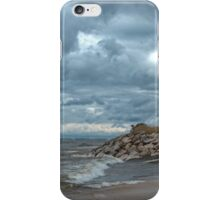 Rough Water iPhone Case/Skin