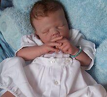 Reborn Doll Ryland by Cassie Peek