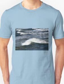 Ocean Waves Unisex T-Shirt